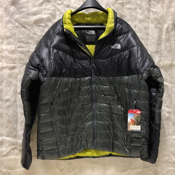 39056f0f3 Mens XXL North Face Summit Series Super Diez Down NWT